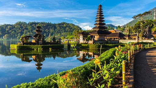 Bali the Best Tourist Destination in the World by TripAdvisor