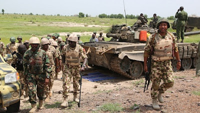 Nigerian Soldiers Are Not Starved Says Lai Mohammed
