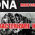"""Caracterizarea personajului """"Iona"""""""