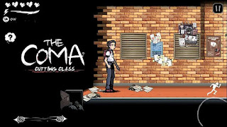 The Coma Cutting Class MOD APK