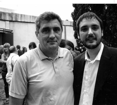 Enric López Tuset, en poetas invitados, Ancile.