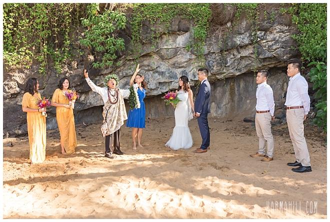 Maui Beach Wedding Photography