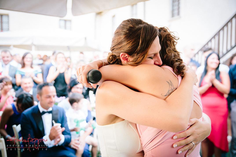 emotional wedding photographer italy