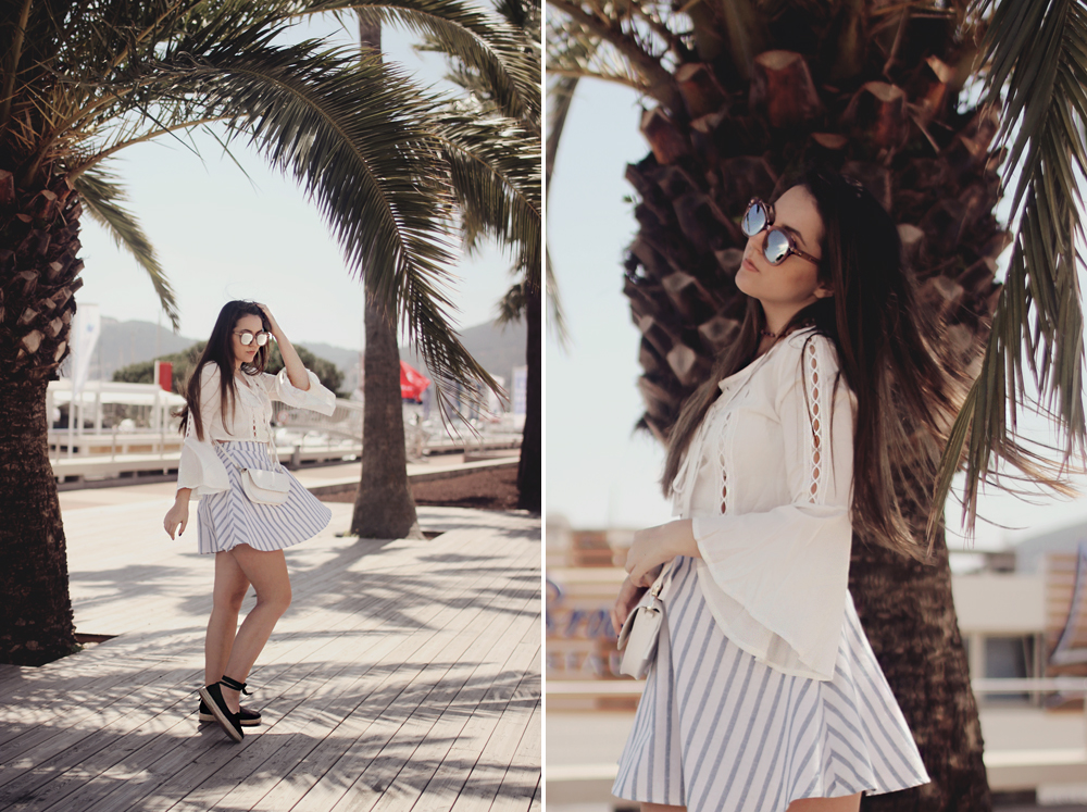 southern france fashion blogger cote d'azur cannes