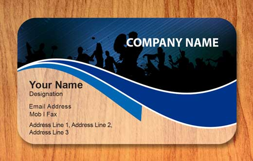 Get Free Visiting Card Visiting Cards for Your Business or Personal ...