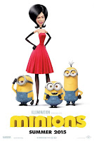 Minions (2015) Dual Audio [Hindi-DD5.1] 720p BluRay ESubs Download