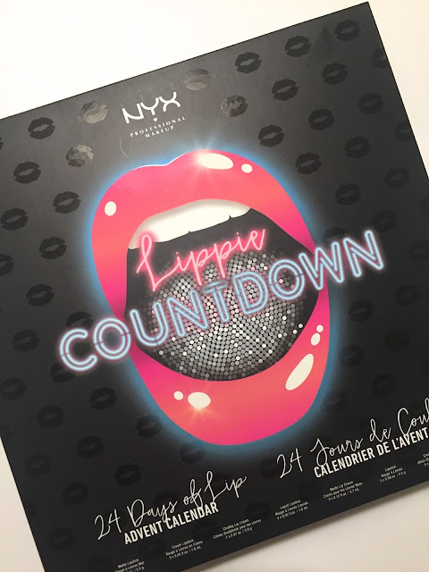Nyx Lippies Countdown Opinión