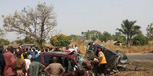 15 Die In a Fatal Motor Crash In Jigawa