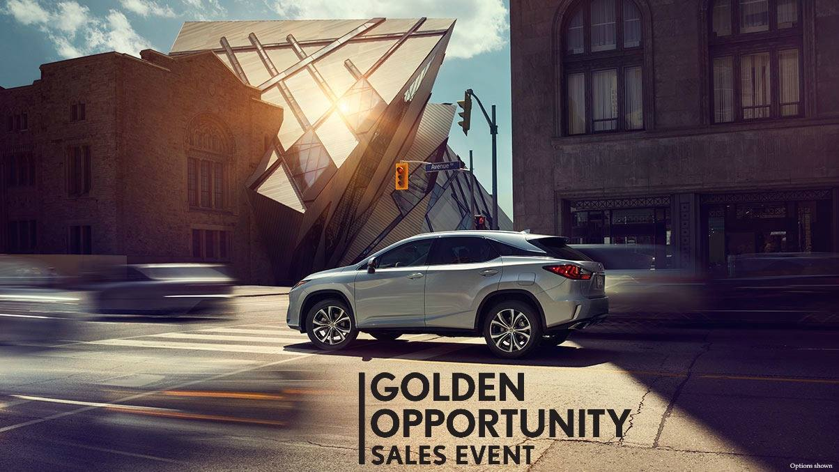 Larry h miller lexus spokane - The Golden Opportunity Sales Event Is Happening Now For A Limited Time At Larry H Miller Lexus Spokane And We Re Excited To Share With You Some Of The Best
