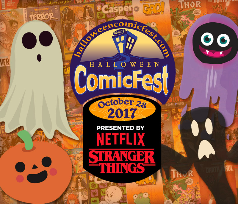 participating locations will be giving out free comic books to trick or treaters who stop by for halloween comicfest