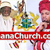 Rev. Obofour - 'The PEACEmaker', visited National Chief Imam with goods [Video]