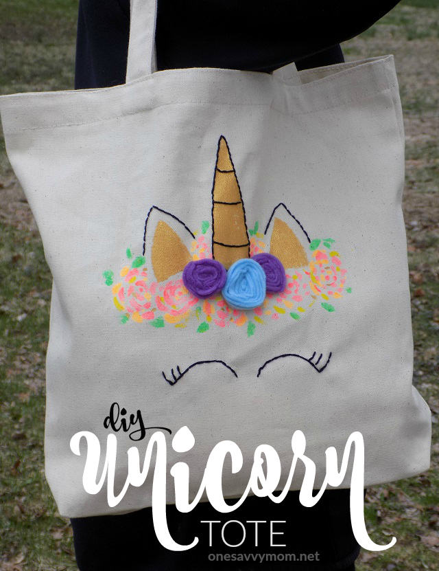 http://www.onesavvymom.net/2018/04/diy-unicorn-tote-kids-sewing-series-at.html