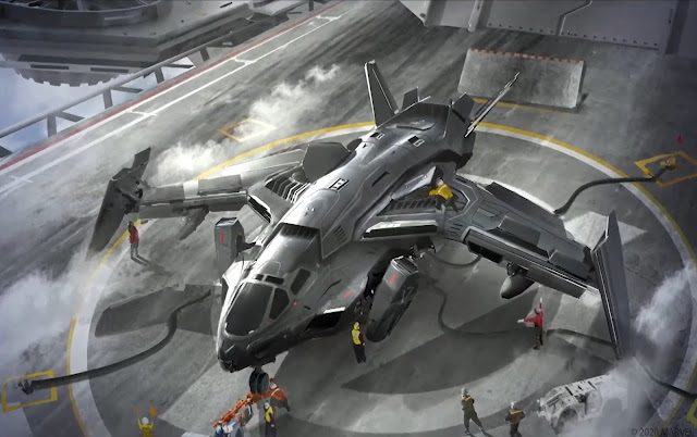 marvel's avengers war table Quinjet news update, online co-op gameplay missions, release date, character selection skins, teaser