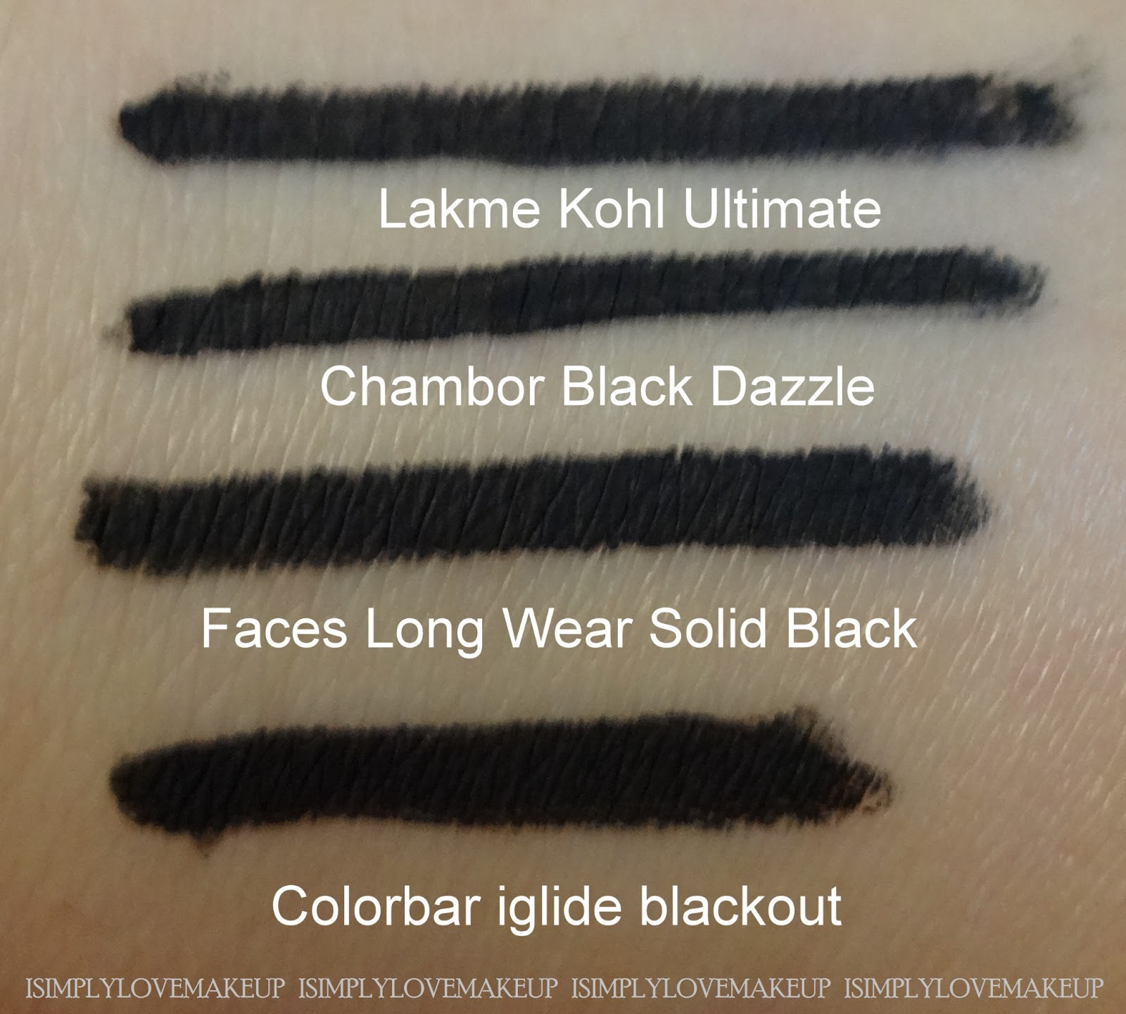 Absolute Kohl Ultimate by lakme #10