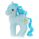 My Little Pony Blueberry Baskets Year Six Sweetberry Ponies G1 Pony
