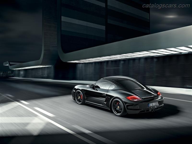 صور سيارة بورش كايمان S Black Edition 2012 - اجمل خلفيات صور عربية بورش كايمان S Black Edition 2012 - Porsche Cayman S Black Edition Photos Porsche-Cayman_S_Black_Edition_2012_800x600_wallpaper_03.jpg