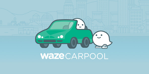 Waze testing new carpool service in San Francisco