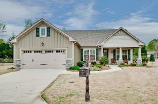 10 Edgeridge Ct, Simpsonville, SC 29680