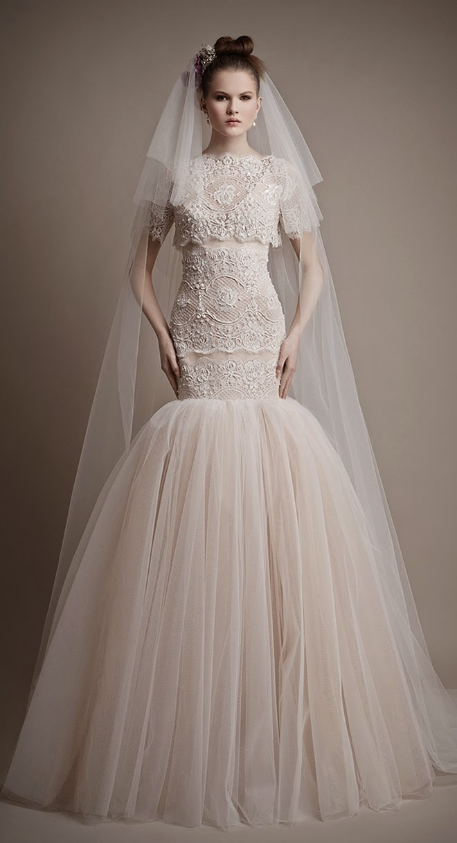 Vintage Chanel Wedding Dress 35 Marvelous And now check out