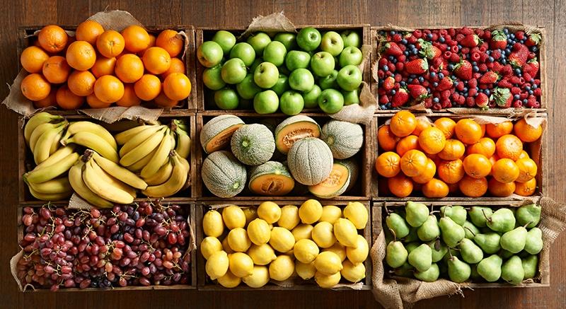 Aussie Farmers Fresh Box