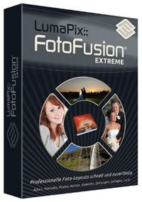 LumaPix FotoFusion EXTREME 5.5 Build 106080 Full Patch