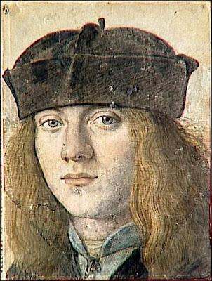 Francesco Melzi, Da Vinci