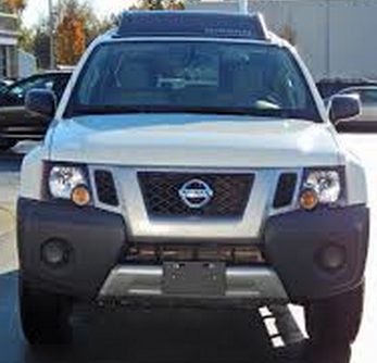 Nissan Xterra For Sale Victoria BC
