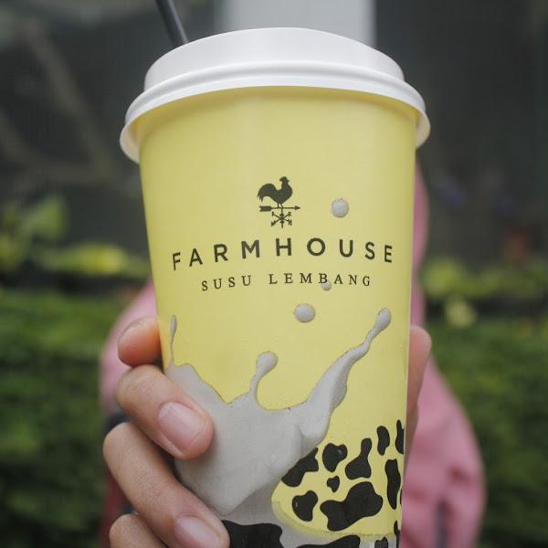 [AnisaTravel] Liburan ke FarmHouse Lembang