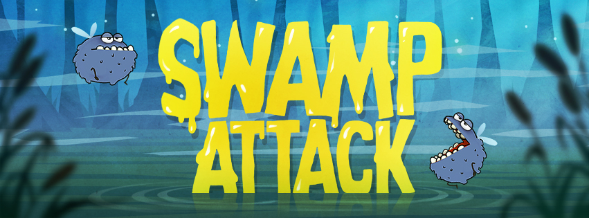 Mobile - Swamp Attack Hack *No Jailbreak Needed* | Se7enSins