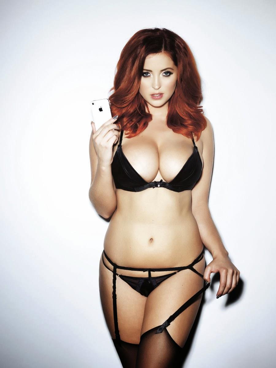 Lucy Collett Nude Photos 23