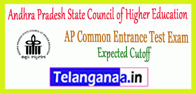 Andhra Pradesh State Council of Higher Education Ed.CET Cutoff