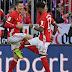 Bayern humilha o Hamburgo por 8 a 0, e Aubameyang tira a zica no Dortmund