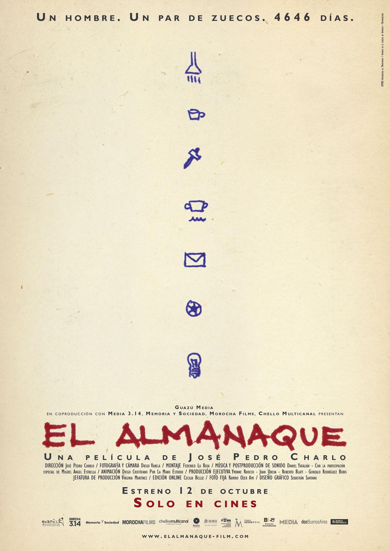 El Almanaque (2012)