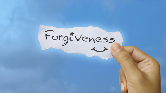 We Must Develop And Maintain The Capacity To Forgive He Who Is