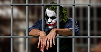 هاكر يخترق نظم الحاسب فى أحد السجون الأمريكية لاطلاق سراح صديقه ،لكنه يصبح ايضا سجيناً !