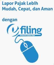 PNS/ASN/Anggota TNI/Polri diminta menyampaikan SPT Tahunan pada Maret 2016 ini melalui Efiling DJP Online dengan aktivasi EFIN