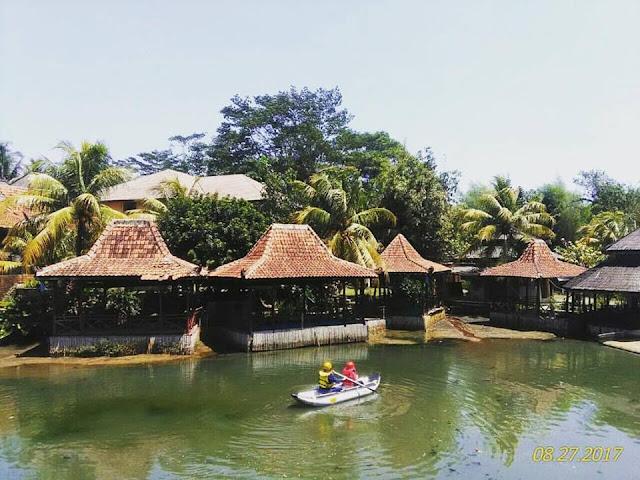 Desa Gumati Bogor
