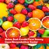 Makan Buah Saat Perut Kosong Dapat Menyembuhkan Kanker: Hoax