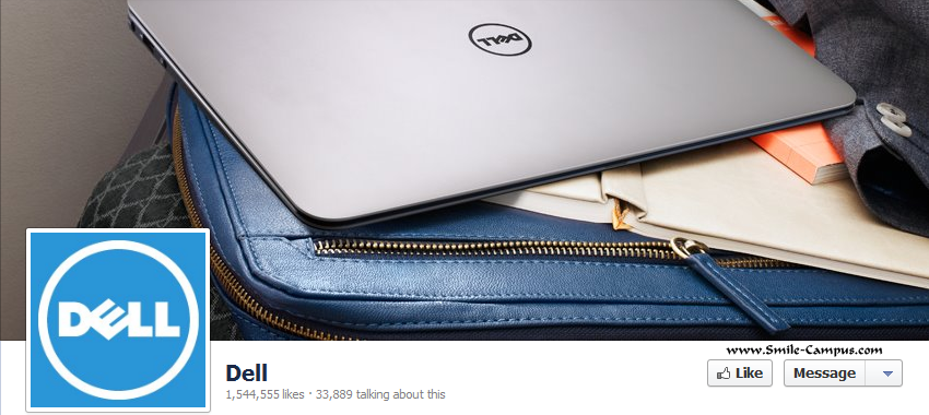 Dell on Facebook