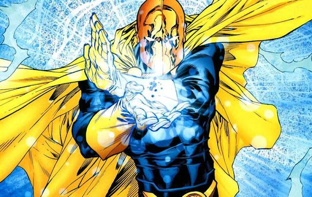 Asal-Usul dan Kekuatan Doctor Fate (Kent Nielson), Penyihir Terkuat dari DC Comics