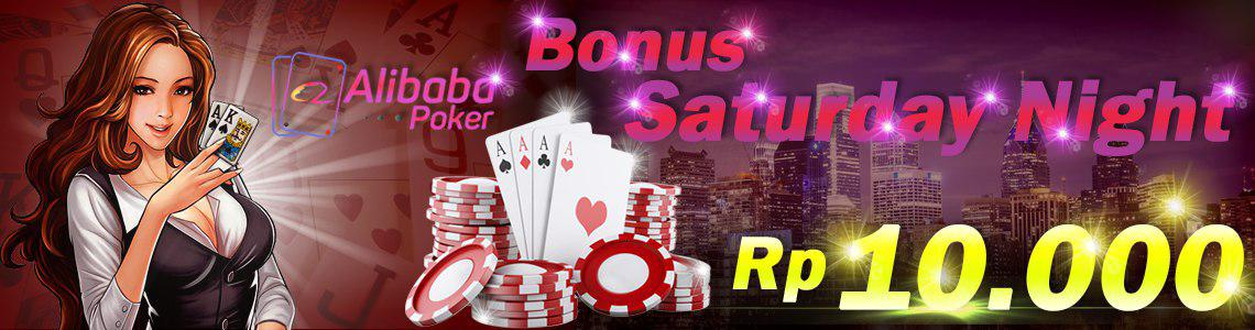 SATURDAY NIGHT BONUS DEPOSIT-4