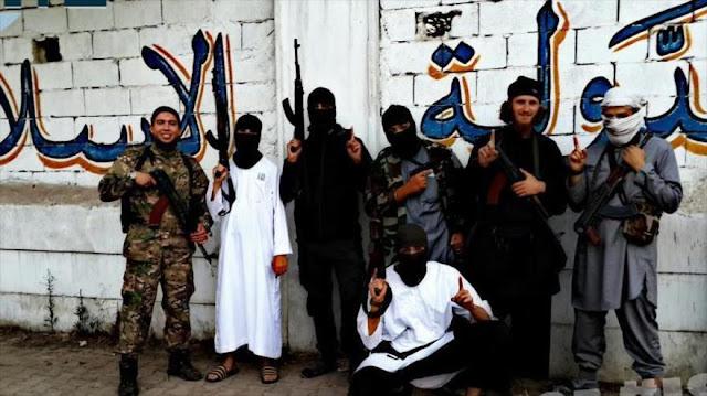 Israel apadrina terroristas en Siria a cambio de dominio de altos de Golán