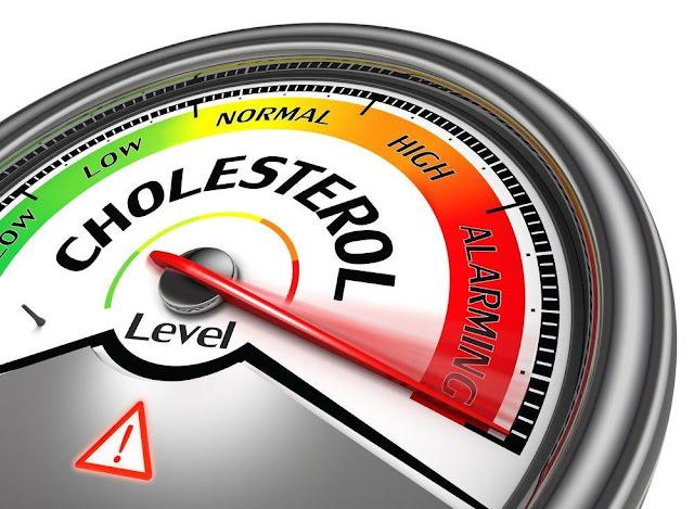 Bekatul Beras Merah Dapat Menurunkan Kadar Kolesterol Didalam Tubuh Anda