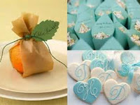 Checklist When Choosing Wedding Party Favors