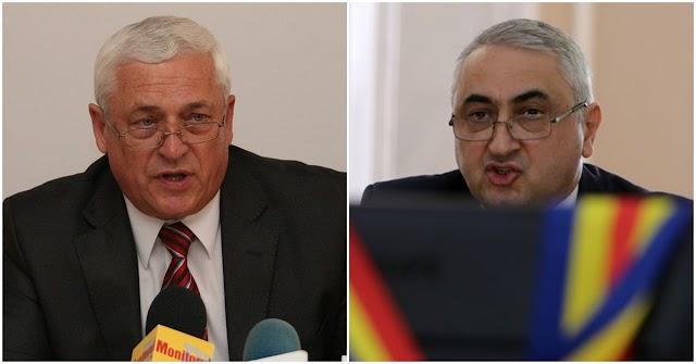 Ministrul PSD al Educației, Valentin Popa, învins în instanță. Gheorghe Lazăr redevine șef al IȘJ Suceava