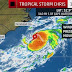 Tropical Storm Chris to Become a Hurricane this Week