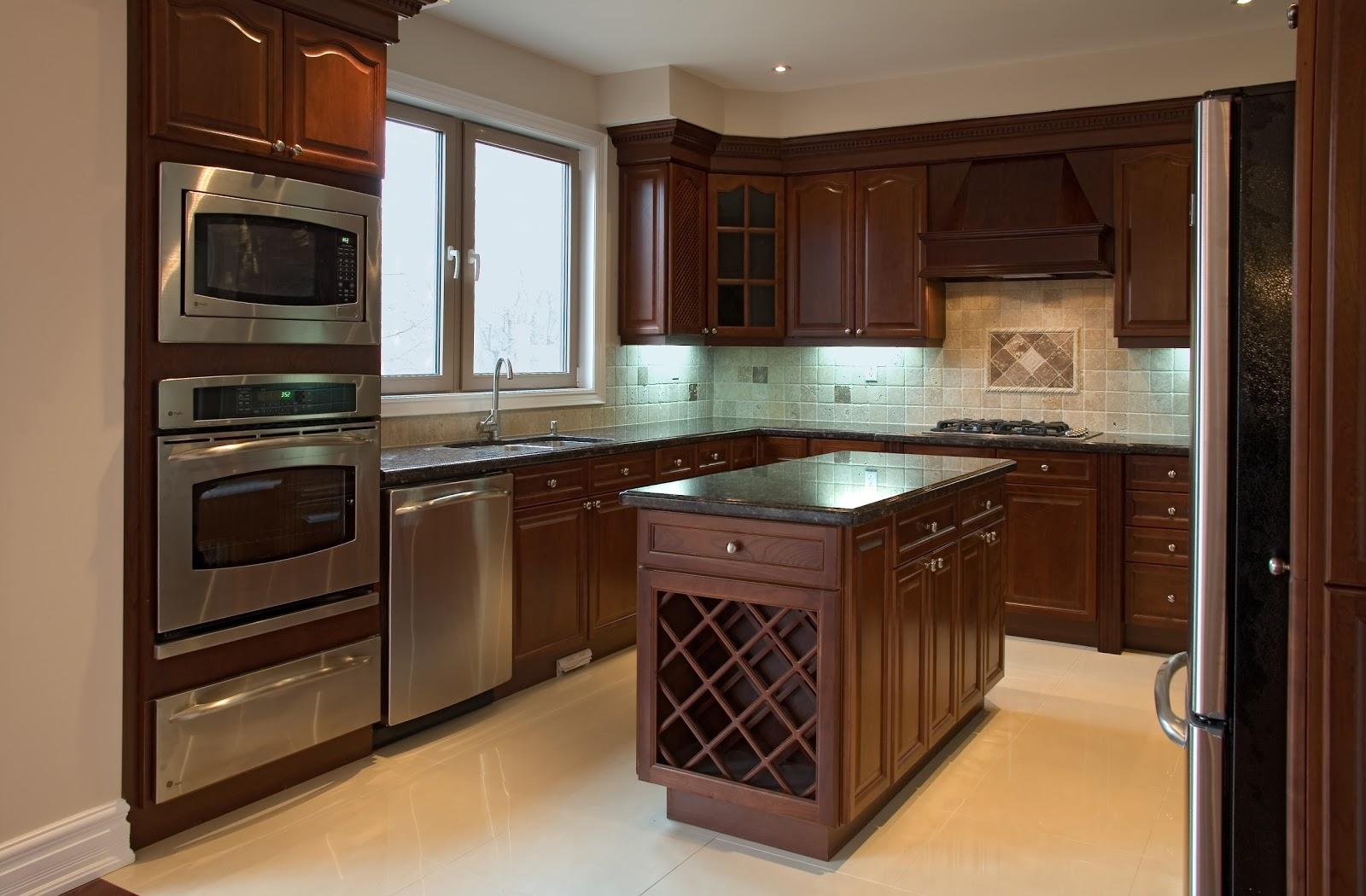 kitchen interior design ideas 94
