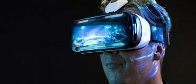Manusia Dan Mesin Teknologi Terbaru