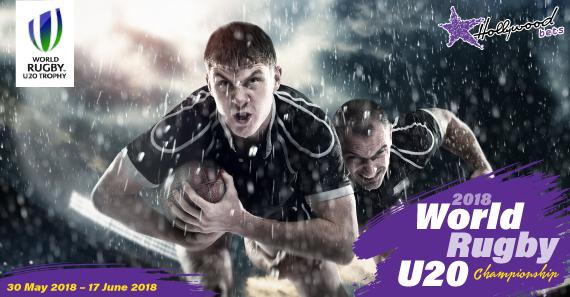 Highlights: France vs England World Rugby U20 Championship Final