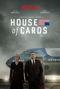 House of Cards Temporada 5 audio español
